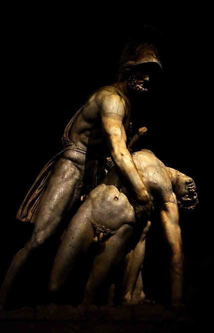 Statue de Florence