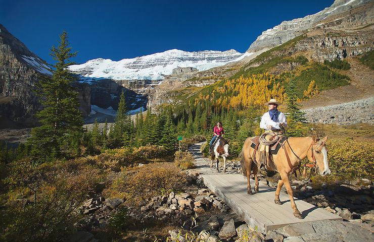Parc national de Banff - Alberta