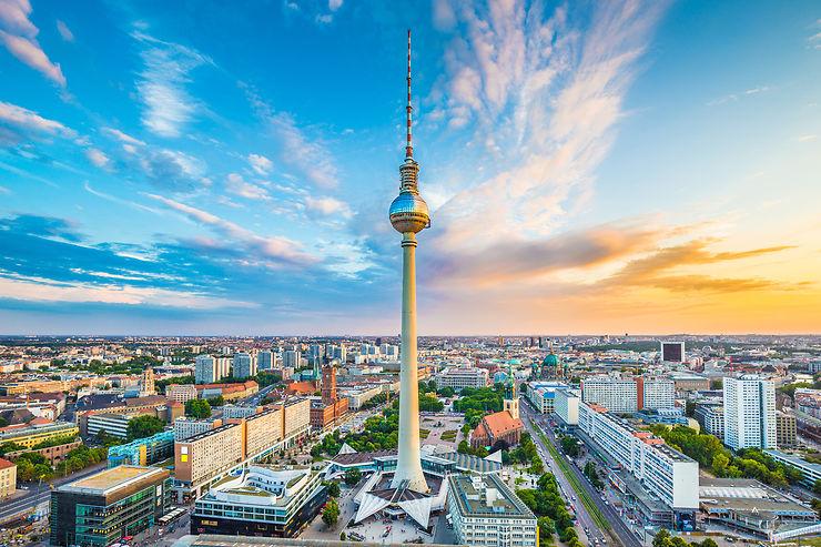 Berlin, cinq raisons d'y aller