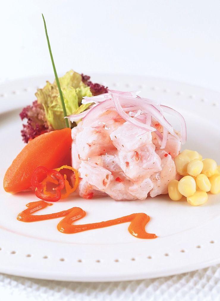 Palmarès - Quelle est la meilleure destination gastronomique de 2017 ?