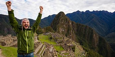 Circuit Pérou, Bolivie 16 jours