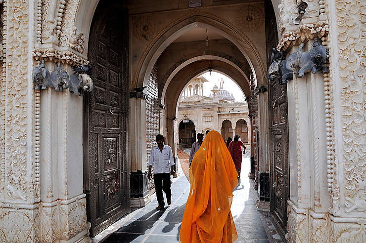 Inde : le Rajasthan, au pays des maharajas