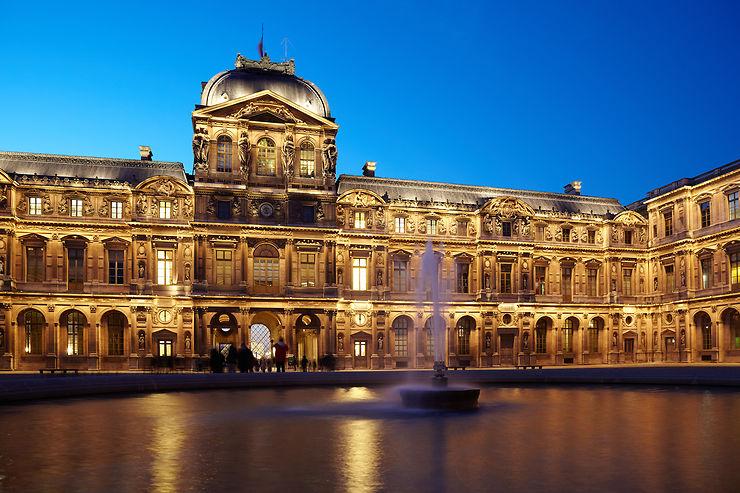 Paris - Musée du Louvre : des nocturnes gratuites pour tous le samedi