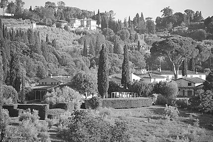 La belle Campagne Toscane