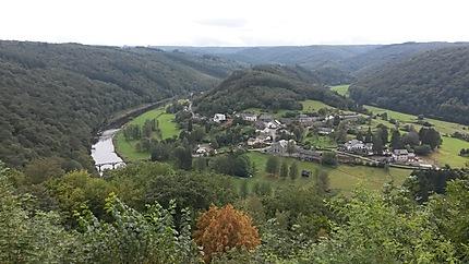 Village de Frahan