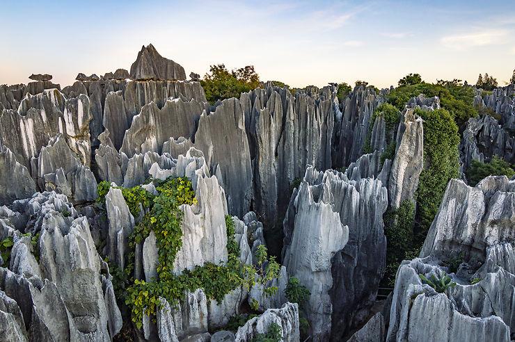 Le Yunnan, monts et merveilles de Chine