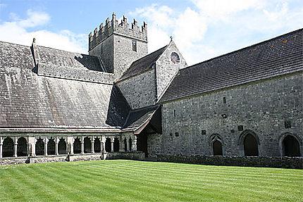 La Holycross Abbey