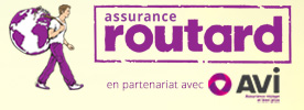 Routard Assurance - AVI International