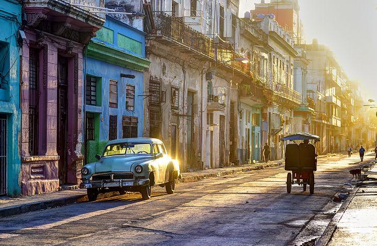 Cuba rencontres en ligne