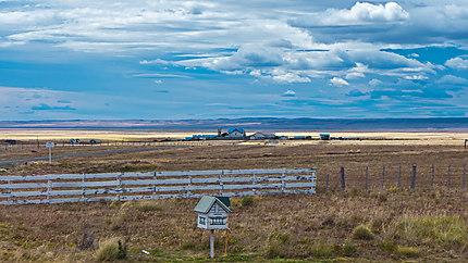 Vivre en Patagonie