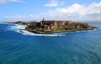 San Juan de Porto Rico