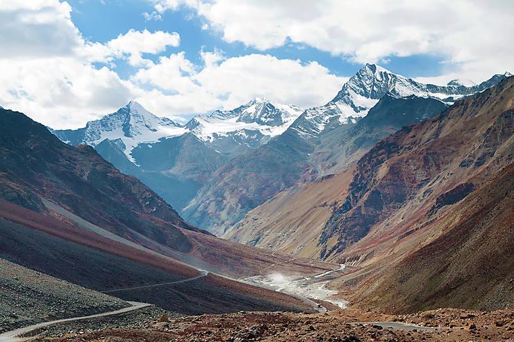 Leh–Manali Highway (Inde)