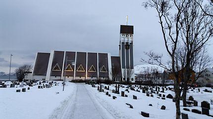 Eglise d'Hammerfest