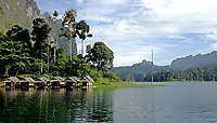 Khao Sok, la Thaïlande grandeur nature