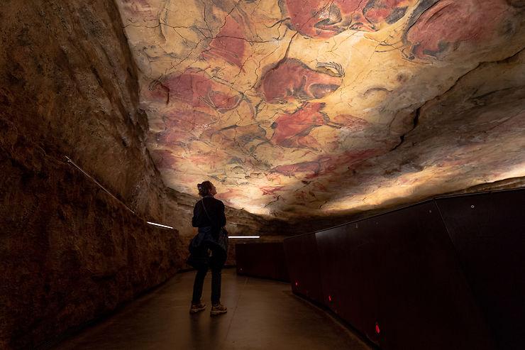 Altamira : l'une des plus importantes grottes préhistoriques du monde