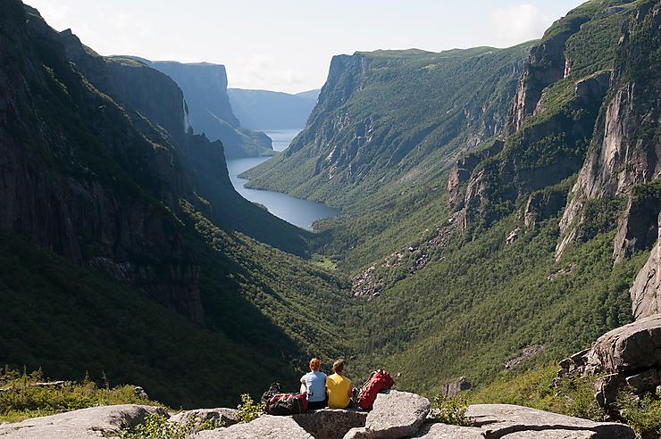 Parc national du Gros-Morne - Terre-Neuve et Labrador