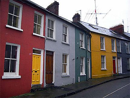 Limerick street