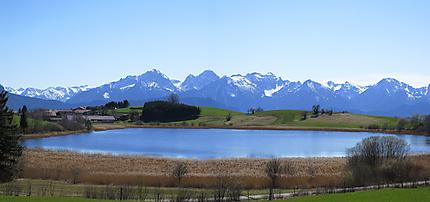 Schapfensee