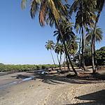 Niodior village île du Saloum
