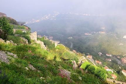 Mont San Biagio