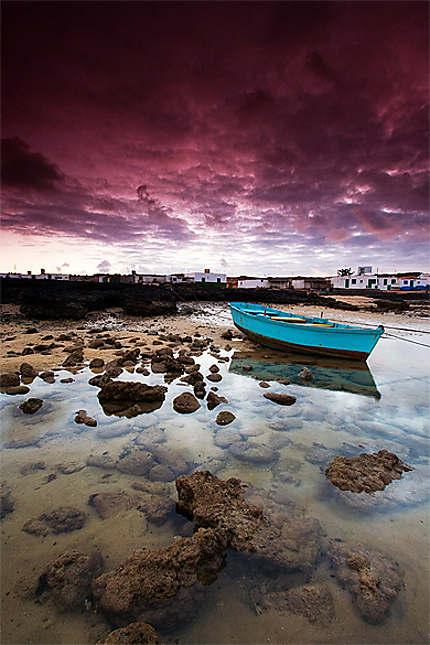 Majanicho, Fuerteventura