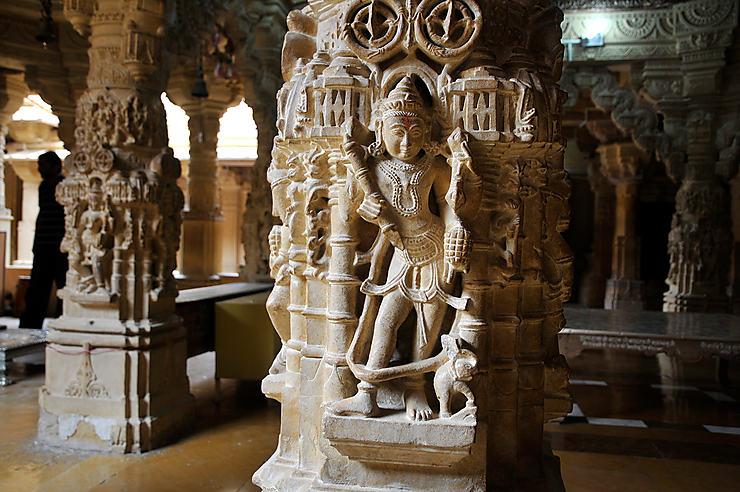 Jaisalmer, la cité dorée