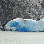 Glacier Grey - Chili