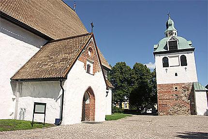 Eglise de Porvoo