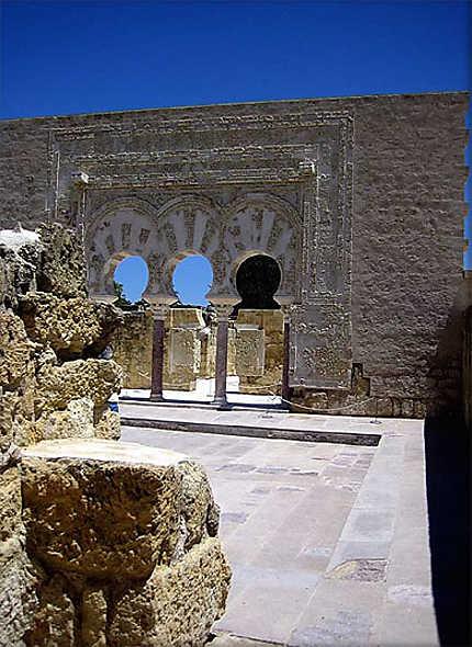 CORDOUE -Medinat Al Zahra