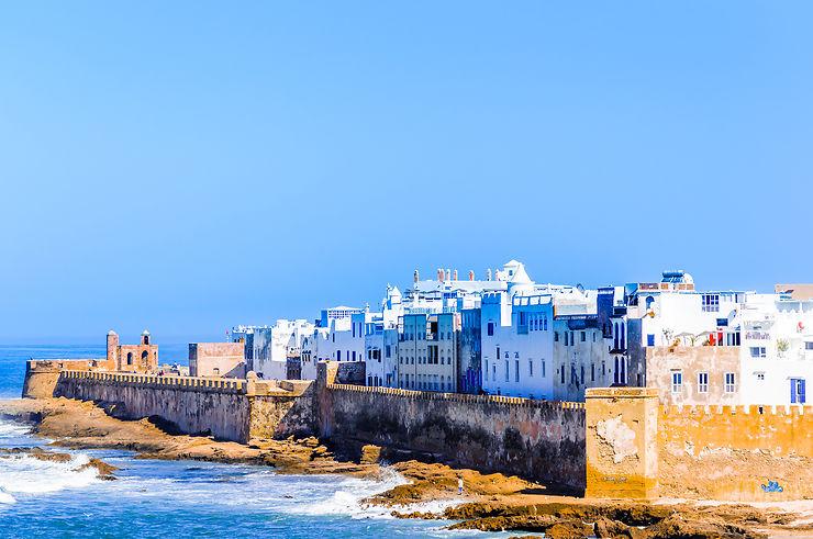 Covid-19 - Le Maroc rouvre partiellement ses frontières aux voyageurs
