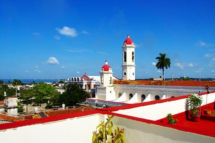 La beauté cubaine de Cienfuegos