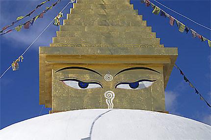 Katmandou, Amarbayasgalant Khiid... même Combat