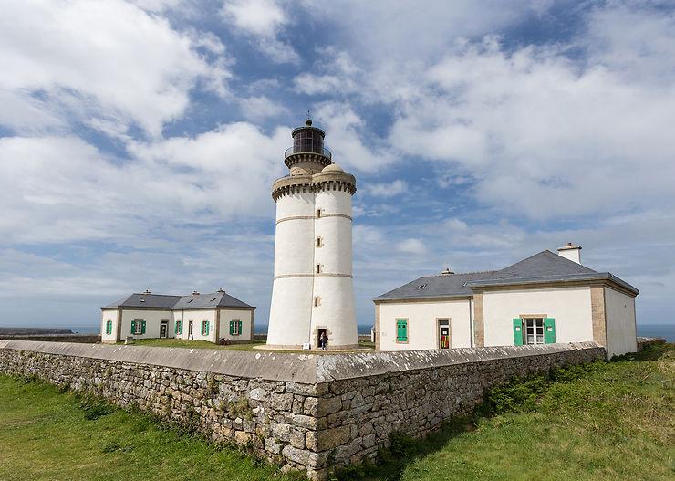 À voir dans le Finistère, autour du Conquet
