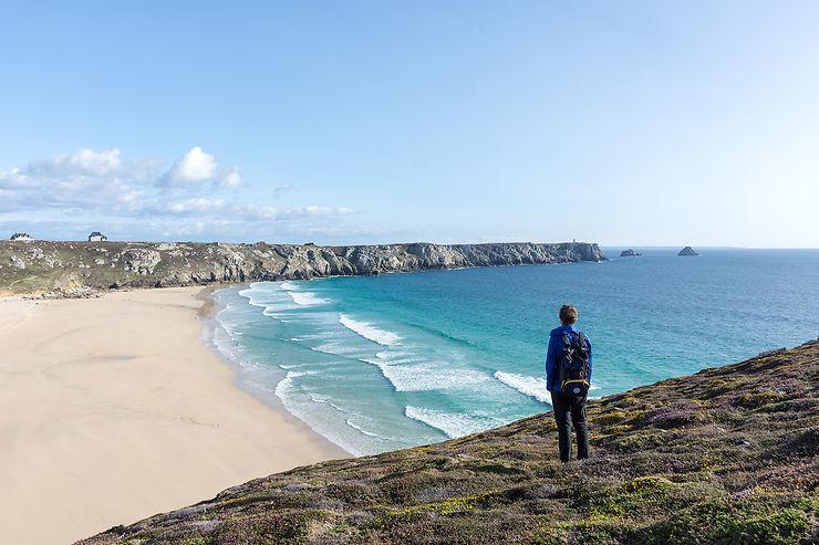 Randonnées et activités nautiques en Finistère Nord
