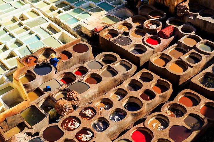 Maroc | Carte d\'identité | Routard.com