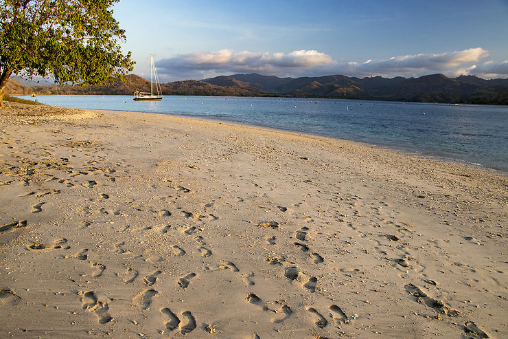 Lombok, un Sud aux plages de rêve
