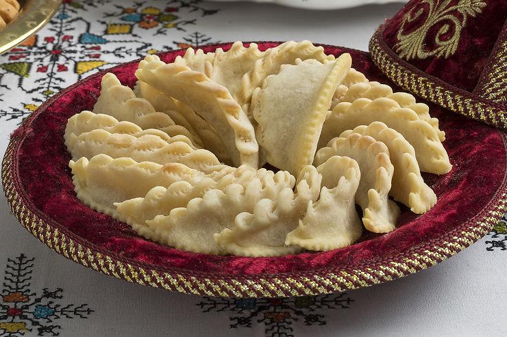 Cornes de gazelle – Maroc
