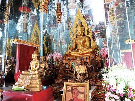 Wat Nong Yai, Pattaya
