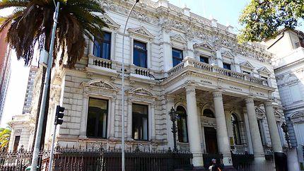 Santiago du Chili - Académie Diplomatique