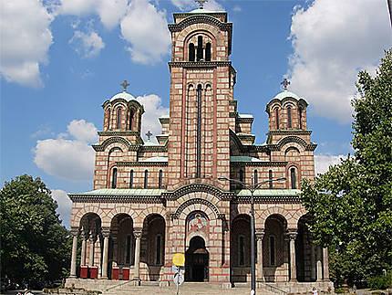 Eglise Sveti Marko