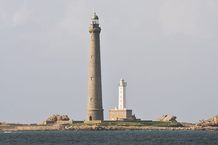 Le Finistère Nord : la plus grande concentration de phares au monde