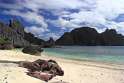 Colasa Beach