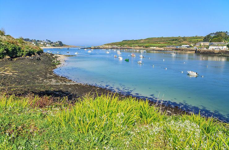 Le Finistère, au fil des abers