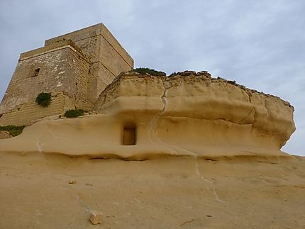 Grotte de Xlendi