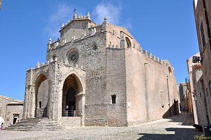 Duomo de Erice