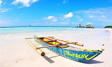 Boracay (Visayas)