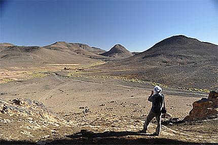 Algérie - Hoggar