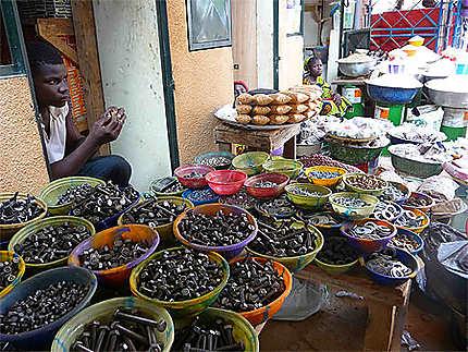 Grand Marché de Niamey