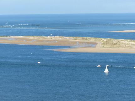 Un îlot de tranquillité