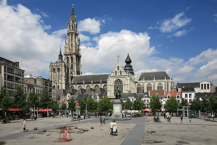 Anvers baroque